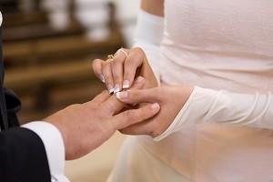 Mariage-célébration