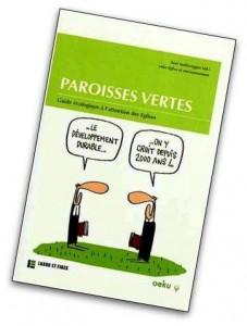 Une brochure que toute paroisse devrait posséder et utiliser...