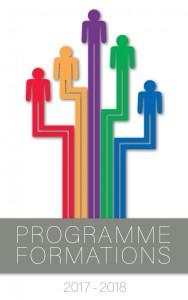 Programme formation 2017-2018 couverture