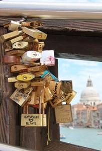 Cadenas à Venise