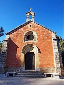 Cotignac, Eglise ND des Grâces