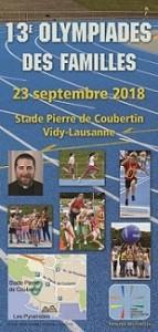 Flyer Olympiades 2018