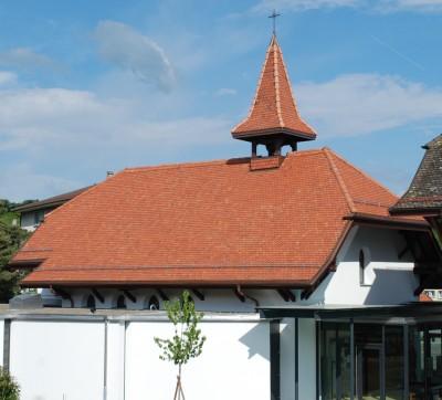 église St-Etienne