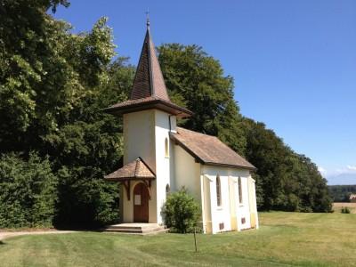 Chapelle de Gimel