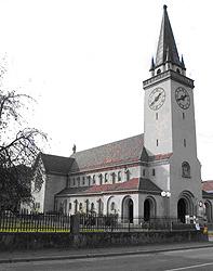 Eglise Payerne