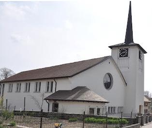 Eglise de Fétigny