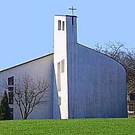 Eglise de Granges