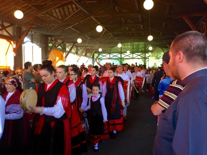 Fiesta de la Mision 2017