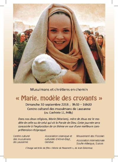 garçon chrétien datant fille musulmane site de rencontres polonais gratuitement