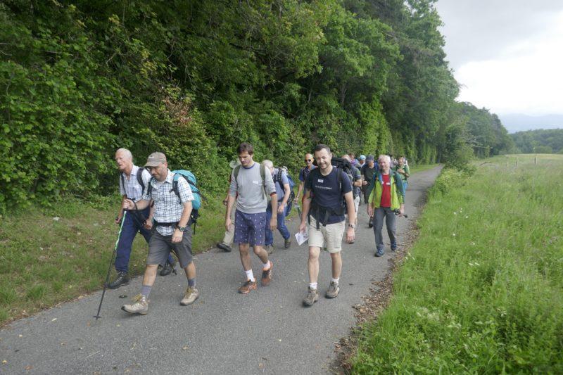 4. En chemin vers Baulmes