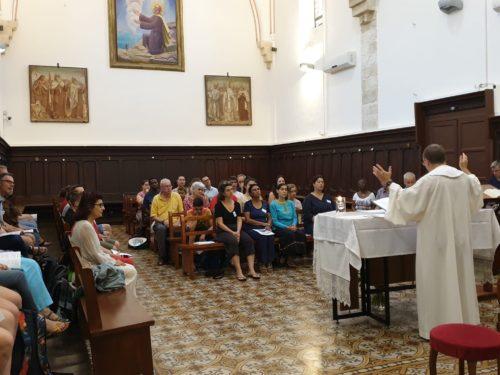 Chapelle Stella Maris