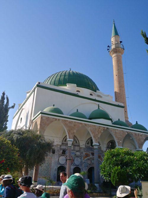 Mosquée Saint-Jean-d'Acre