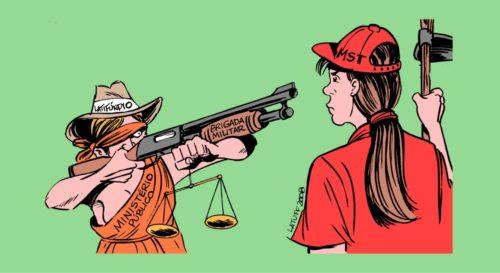 (Image : Carlos Latuff (latuffcartoons.wordpress.com))